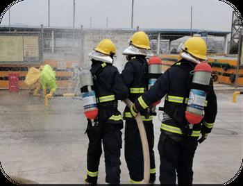 消防月活动   强化安全意识,提升消防技能